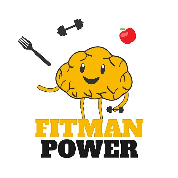 @fitmanpower Profile Image   Linktree