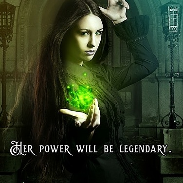 @LilyLuchesi The Coven Series Link Thumbnail | Linktree