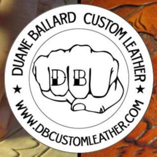 Duane Ballard Custom Leather