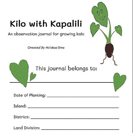 Kilo Journal