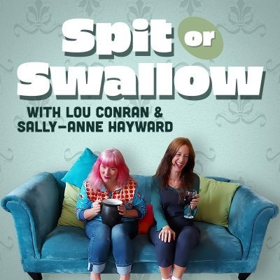 Spit or Swallow Podcast (Spitorswallowpodcast) Profile Image   Linktree