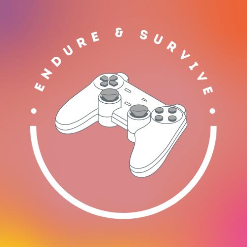 Endure & Survive Podcast (enduregamespod) Profile Image | Linktree
