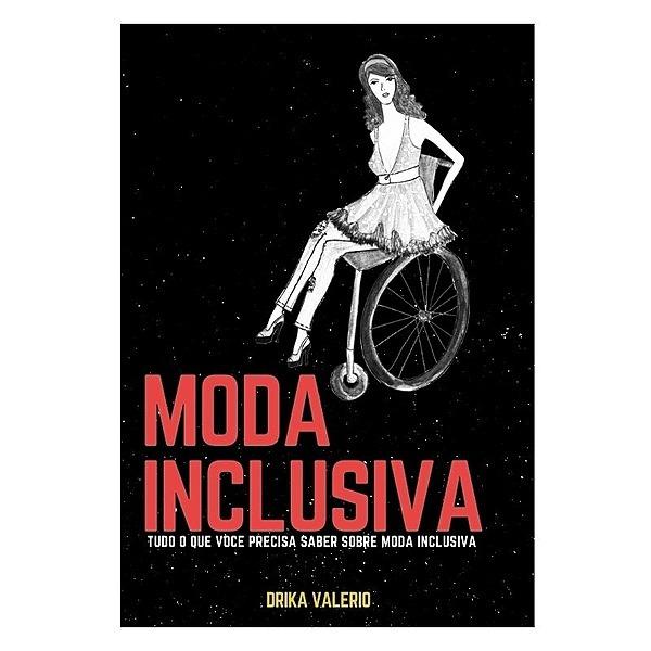 ⚡ DRIKA VALÉRIO E-book com tudo sobre moda inclusiva (Gratuito)  Link Thumbnail | Linktree