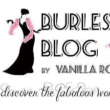 Vanilla Rose #Burlesque Read my Burlesque Blog Link Thumbnail   Linktree