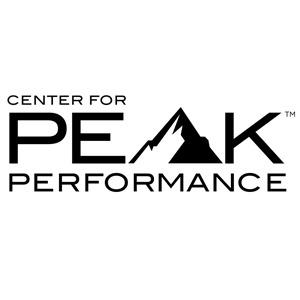 Center for Peak Performance