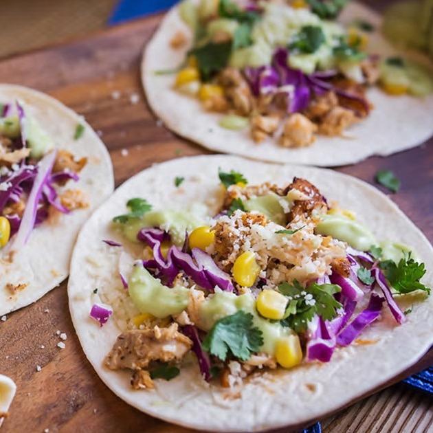 Fish Street Tacos Recipe