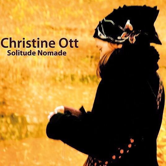 2009 - Solitude Nomade - CD