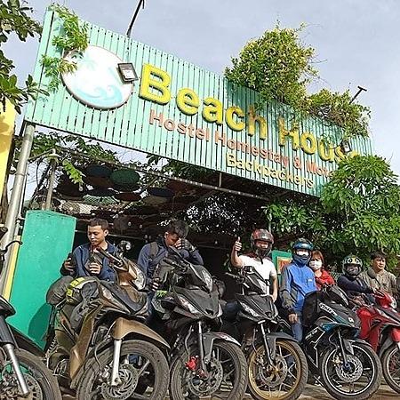 QBTRAVEL Cho thuê xe máy tại Đồng Hới Quảng Bình Link Thumbnail   Linktree