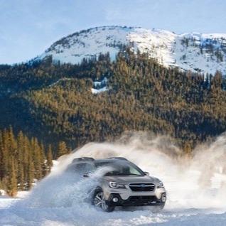 2020 Subaru Outback Blog