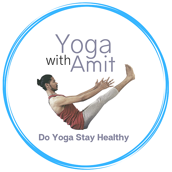 @YogawithAmit Profile Image   Linktree