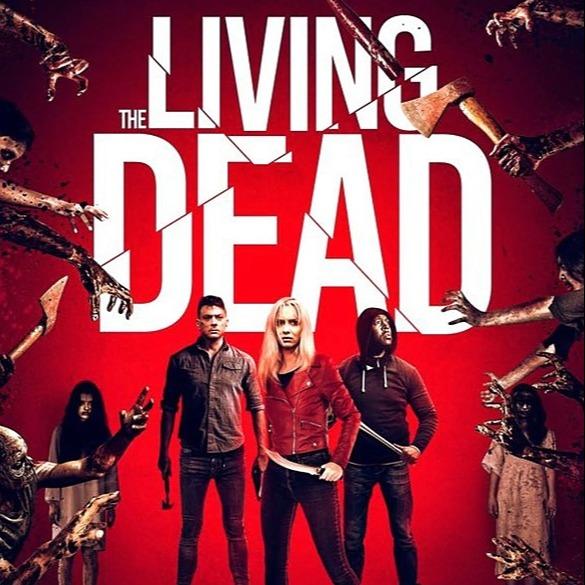 Therealfredinwaka THE LIVING DEAD  (UK) ITUNES Link Thumbnail   Linktree
