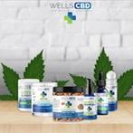 Get Your High Quality CBD   WellsCBD