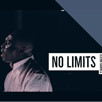 No Limits - Glenn Barnes (Official Music Video)