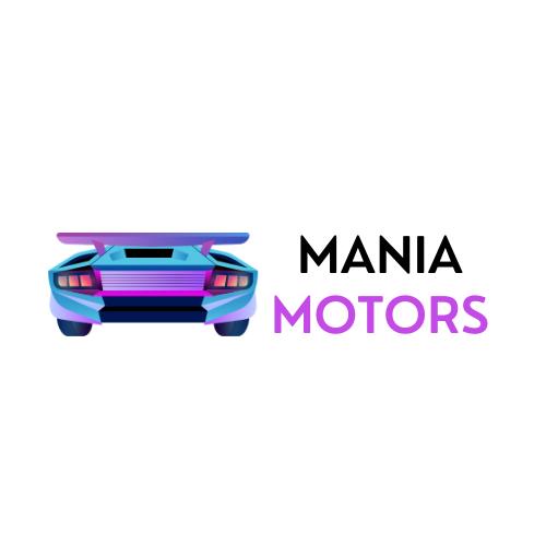 David Mania Mania Motors Link Thumbnail   Linktree