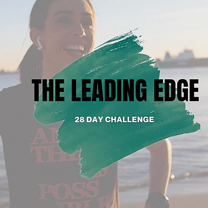 Holly Ransom Join The Leading Edge 28 Day Challenge JAN 2022 Link Thumbnail   Linktree