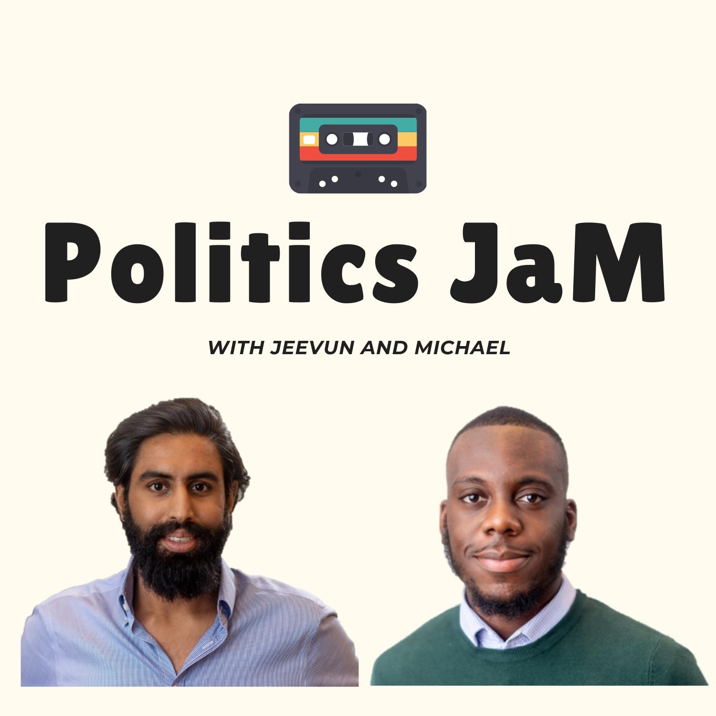 @PoliticsJaM Profile Image | Linktree