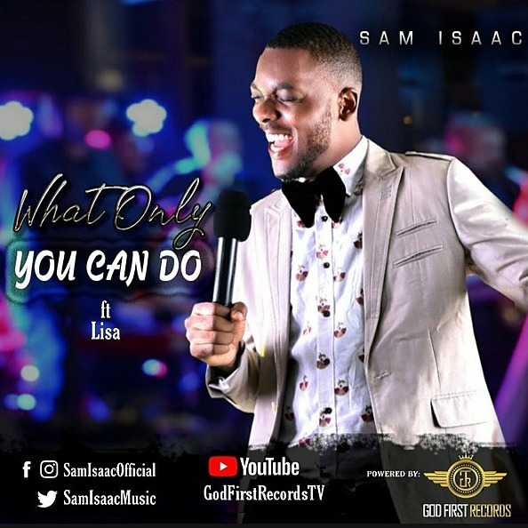 God First Records What Only You Can Do { Music Video} Link Thumbnail | Linktree