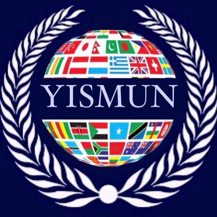 @yismun.virtualconference Profile Image | Linktree