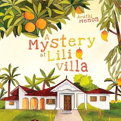 John Antony Thadicaran Preorder A Mystery at Lili Villa for UK customers Link Thumbnail   Linktree