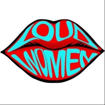 @LOUDWOMENClub Profile Image | Linktree