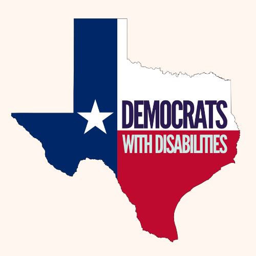TX Democrats with Disabilities (TXDWD) Profile Image | Linktree