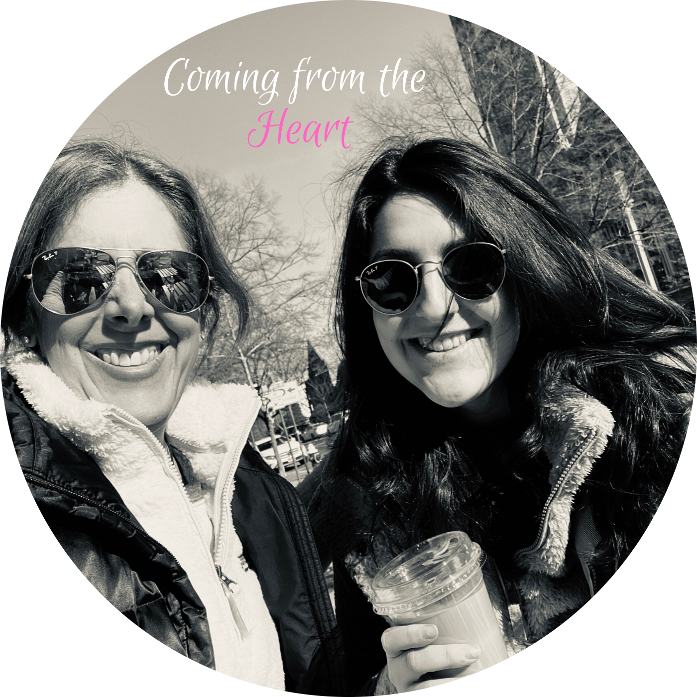 COMING FROM THE HEART PODCAST (coming_fromtheheartpodcast) Profile Image | Linktree