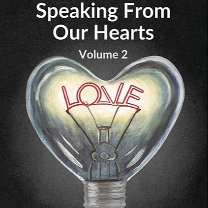 @AndrewBatt Book - Global Co-Author - Speaking From Our Hearts Volume 2 (Amazon) Link Thumbnail | Linktree