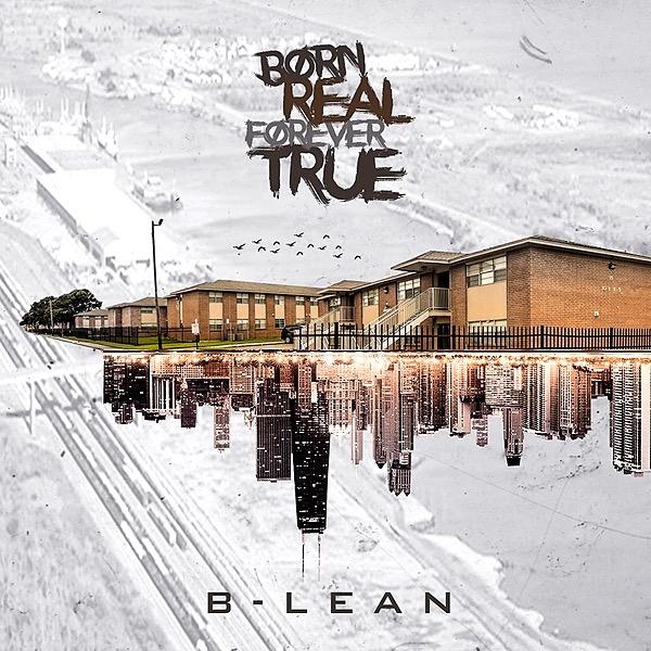 @getatb_lean Born Real Forever True (New Album) Link Thumbnail | Linktree