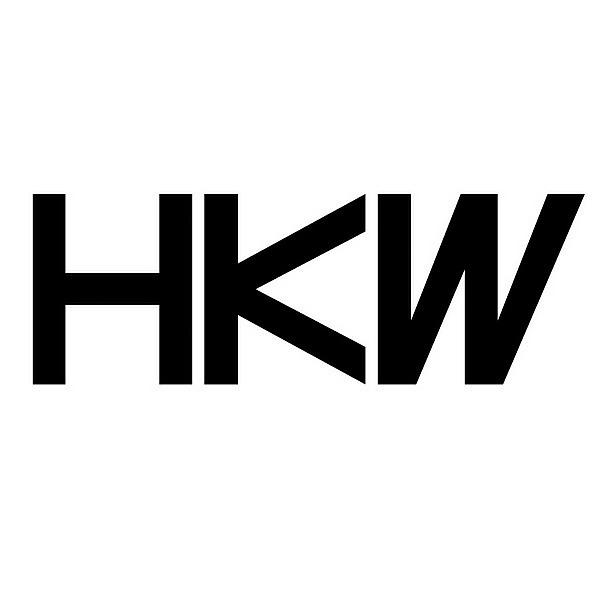 Sam Zamrik HKW, Archiv der Flucht - DAY 1, Oct. 8th - Listening Critically Link Thumbnail | Linktree
