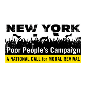 NYS Poor People's Campaign (nysppc) Profile Image | Linktree