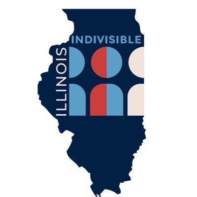 @IndivisibleIL Profile Image | Linktree