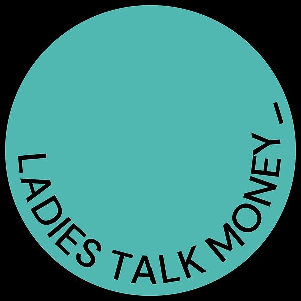 #FinanceForGood Ladies Talk Money Link Thumbnail | Linktree