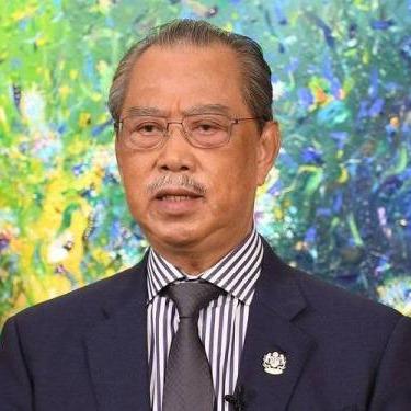 @sinar.harian Muhyiddin sahkan ahli Parlimen PN calonkan Ismail Sabri Link Thumbnail | Linktree