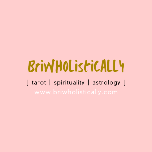 @Briwholistically Profile Image | Linktree