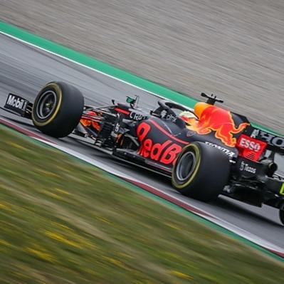 Joe McCormick DriveTribe: F1 2021 Season Review - Austria Link Thumbnail | Linktree