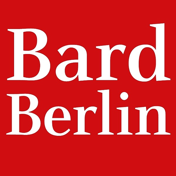 Sam Zamrik Die Bärliner - House Arrest; This is a Poem  Link Thumbnail | Linktree