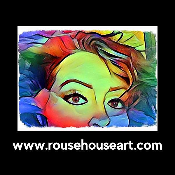 Rouse House Art