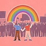 The Atlantic A Friendship Forged Through the Gay-Rights Movement Link Thumbnail | Linktree