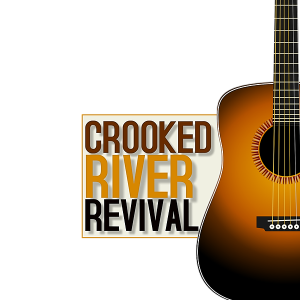 Crooked River Revival RADIO, PODCASTS, LIVE STAGE SHOWS