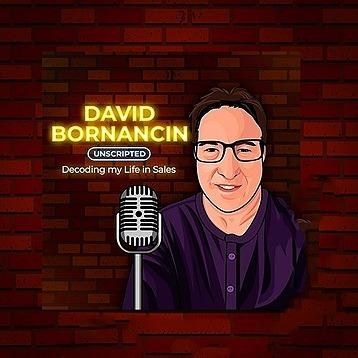 @davidbornancinunscripted Profile Image | Linktree