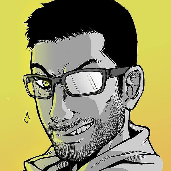 @StormDanno Profile Image   Linktree