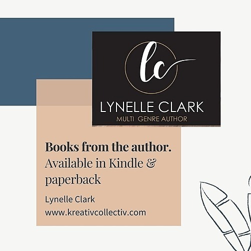 @AuthorLynelle Kreativ Collectiv  Link Thumbnail | Linktree