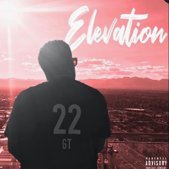 Elevation Instrumental Album