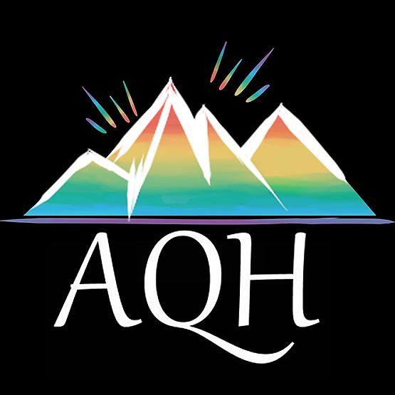 Awfully Queer Heroes (AwfullyQueerHeroes) Profile Image | Linktree