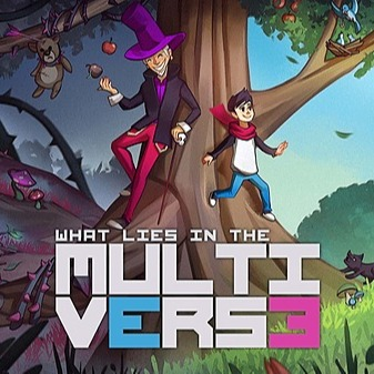 Video Games Chile What Lies in the Multiverse Link Thumbnail | Linktree