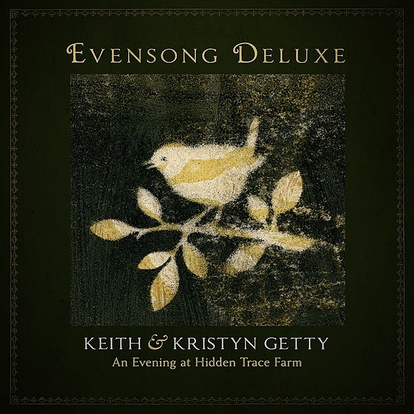 @GettyMusic Listen to the  EVENSONG DELUXE -An Evening at Hidden Trace Farm album Everywhere here and sign up for updates, follow Getty Music playlists and more! Link Thumbnail   Linktree
