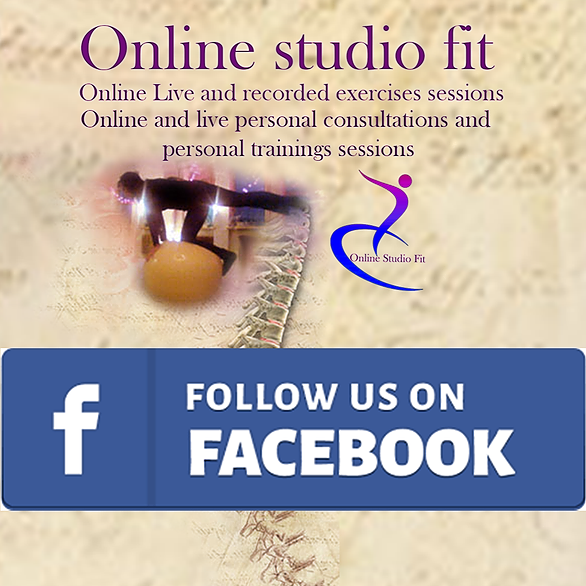 @Onlinestudiofit  Online Studio Fit fan page Facebook Link Thumbnail | Linktree