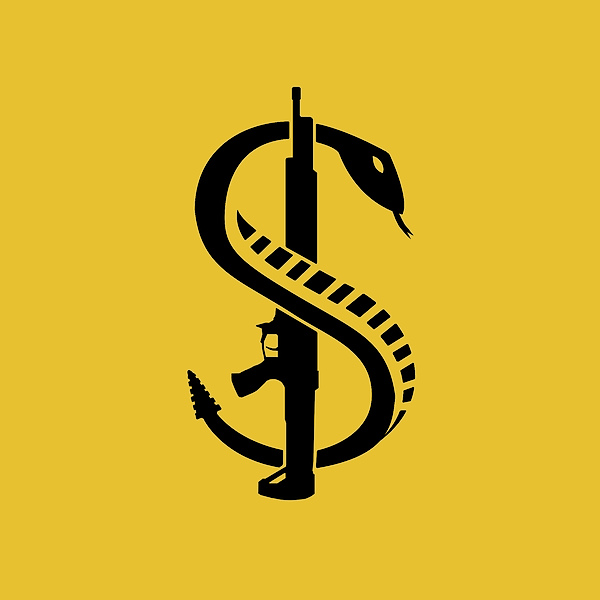 Liberty Rising +++ Unser neuer Musikkanal: Capitalist Squad +++ Link Thumbnail   Linktree