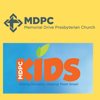 MDPC Kids Website