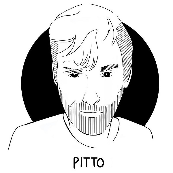 Pitto OFFICIAL WEBSITE  Link Thumbnail | Linktree
